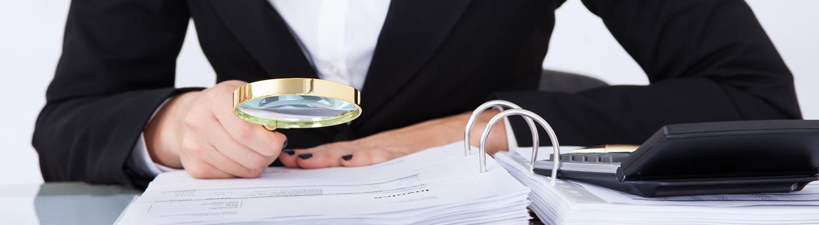 Audyty i certyfikacja