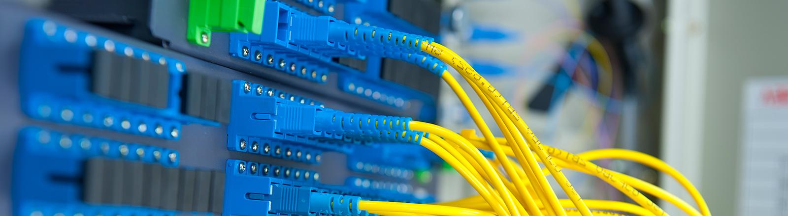 Budowa sieci i systemów IT